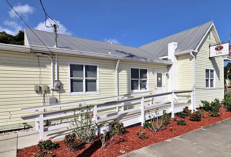 Koch CPAs, Olympia & Sullivan, Punta Gorda Florida
